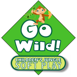 Go Wild Soft Play Maesteg
